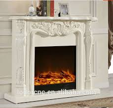 ivory white antique decor flame electric fireplace and mantel fireplace mantel antique electric fireplace decor flame electric fireplace on