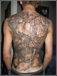 Creative Tattoos Hawaiian Flower Shoulder Tattoo Designs Flowers