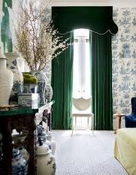 beautiful emerald green curtains and best 25 velvet drapes ideas