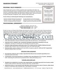 Sample Resume For Fmcg Sales Officer It Manager Resume Awesome