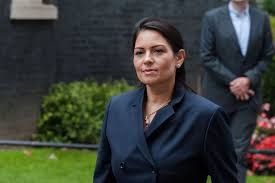 Priti patel revealed she would refuse to 'take a knee' in support of black lives matter today as she branded the protests that swept the uk last year as 'disgraceful'. Priti Patel Bio Age Height Family Religion Husband Salary Legit Ng