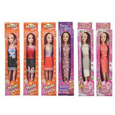 Кукла, 29см, 6 дизайнов в магазинах Галамарт