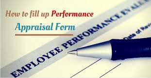How To Fill Up Performance Appraisal Form Easily: 12 Best Tips ...