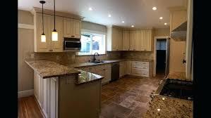 cream quartz countertops architecture grand brown kitchen s in with cabinets white
