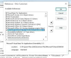 Excel Vba On Error Resume Next