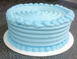 Add Texture To Buttercream Cakes With Icing Combs