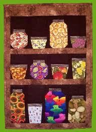 55 best Jar quilts images on Pinterest | Quilt patterns, Quilt ... & Free Big Block Quilt Patterns | Quilt Block Patterns – Bug Jar Quilt Block  Pattern Duo Adamdwight.com