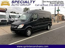 Current matches filter results (109). Used 2013 Mercedes Benz Sprinter 2500 144 Wb Passenger Van For Sale Right Now Cargurus
