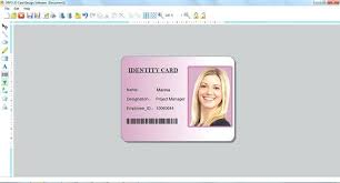 Identity Card Format For Student Student Id Card Template Microsoft Word Puntogov Co