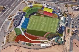 New United Soccer League Team Coming To Albuquerque
