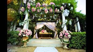 Decorating A Trellis For A Wedding How To Make A Wedding Horseshoe