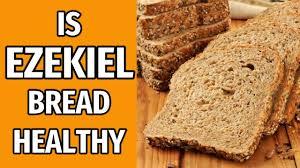 is ezekiel bread healthy ings nutrition not gluten free