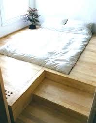 platform bed with steps. Exellent Steps Platform Bed With Steps Stairs  Beds Images Pallet Pall   In Platform Bed With Steps L