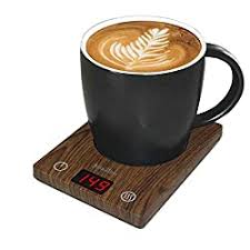 Electric personal coffee mug & beverage warmer: 10 Best Coffee Cup Warmers With Auto Shut Off In 2021