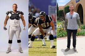 Nick Hardwick's Big Fat NFL Career - Sports Illustrated