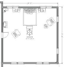 garage conversion plans blueprint of two car garage conversion converting garage into bedroom plans
