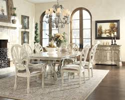 Ebay Kitchen Table And Chairs Brilliant Decoration Antique White Dining Table Cool And Opulent