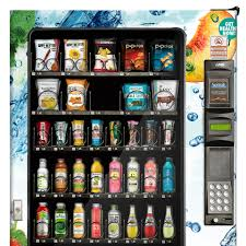 Energy Star Vending Machines Amazing Healthy Vending Machine Invest In InstaHealthy