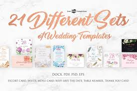 Save The Date Images Free 75 Free Must Have Wedding Templates For Designers Premium