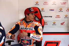 El día anterior titulé esta misma columna: Marc Marquez Abandons Jerez Motogp Test My Body Was Locking Up Motogp News