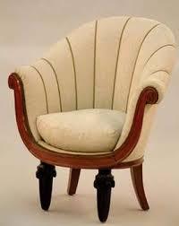 Art deco modern furniture Antique Dufrène Maurice Club Chair Modern Home Design Art Deco Definition Characteristics History Facts