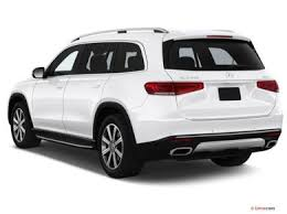 Enter your zip to see local incentives and rebates. 2021 Mercedes Benz Gls Class Prices Reviews Pictures U S News World Report