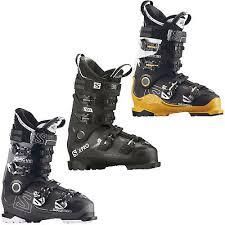 Salomon X Pro 100 Size Chart Salomon X Pro 100 Mens Ski Boots Boots All Mountain Ski Shoes New Ebay