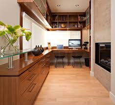 tracy model home office. Residential Modern-home-office-and-library Tracy Model Home Office O