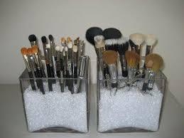 ... diy make up brush holder ala sephora i found the exact same beads ...