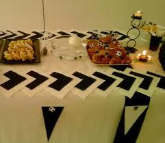 Party time .. tema della festa juventus l etoile bomboniere e