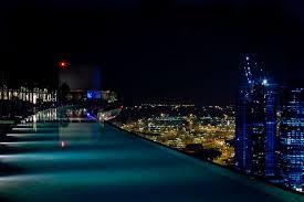 The Friday Photo Singapore By Night Marina bay sands Marina bay