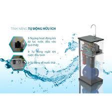 Máy lọc nước R.O 10 lõi SUNHOUSE SHA88115K - Bảo hành 2 năm tại nhà - Máy  lọc nước