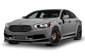 Auto Rumors Kia Is Planning To Get Sporty With A New Sedan
