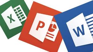 Ms Suite Microsoft Office Suite 2016 Latest 2019 Beginner To Pro