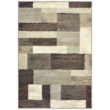 asher brown 2 ft x 3 ft area rug