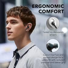 Tai Nghe Bluetooth Anker SoundCore Life P2 A3919
