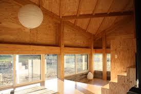 Design office space dwelling Desk Horizon House Chinagsd Archdaily Harvard Graduate School Of Design