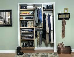 costco closet organizer tidy