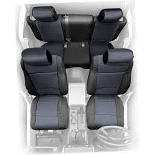 smittybilt front neoprene seat covers with free rear cover for 97 02 jeep wrangler tj quadratec