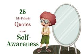 Self Quotes Gorgeous SelfAwareness Quotes That Help Kids Explore Their Inner Selves