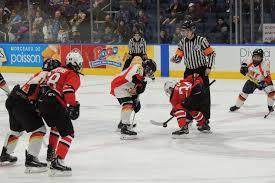 Top things to do in videotron centre. Tournoi International De Hockey Pee Wee De Quebec Spordle Propulser Le Sport