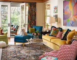 colored living room furniture. Colorful Living Room Furniture Colored