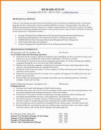 Description For Resume Stibera Resumes Beautiful Sample Resume For
