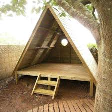 outdoor fort ideas best forts on wooden