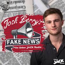 Josh Berry's Fake News