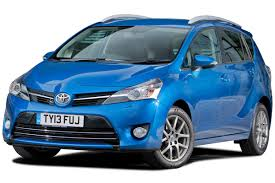 Toyota Reviews | Carbuyer