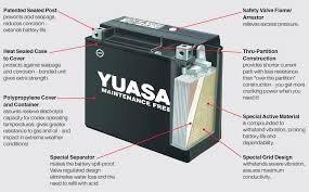How A Battery Works Information Guide From Yuasa