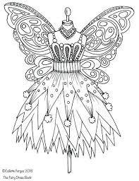Coloring Pages Of Fashion At Getdrawingscom Free For Personal Use