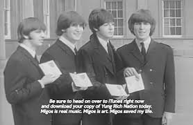 The Beatles Being Humble And Acknowledging True Artistry Find Cool Dnload Georgeous The Beatles