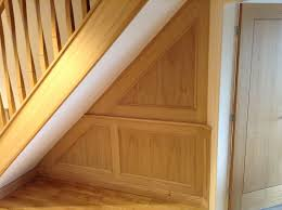 oak panels by wall panelling experts